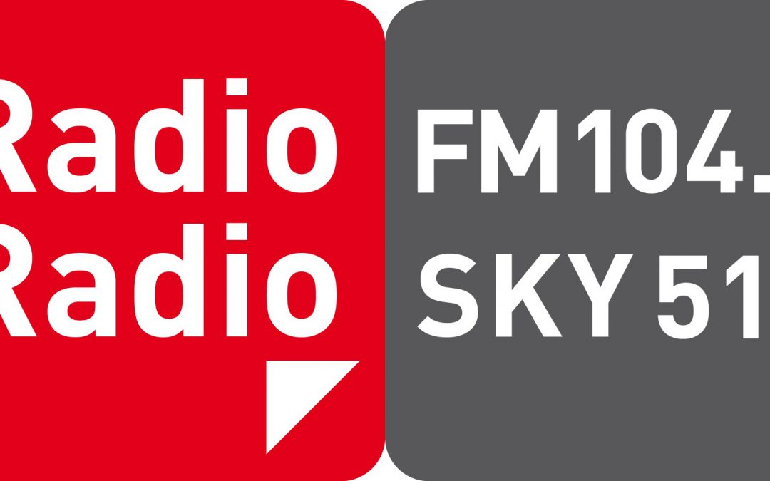 Intervista Radio Radio 104.5 FM