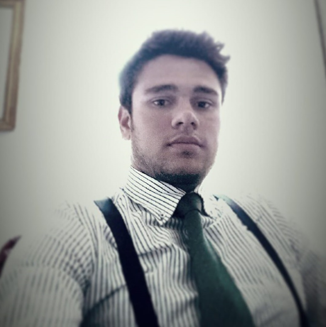 Matteo Gitto